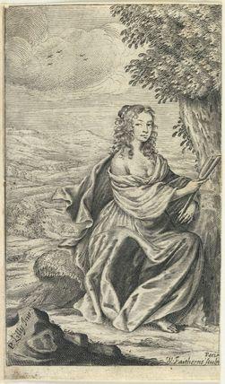 Lucy Sacheverell