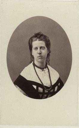 Miss Throckmorton