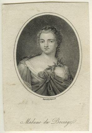 Anne-Marie Fiquet du Boccage