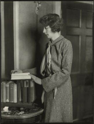 Lady Rosabelle Millicent Brand (née St Clair-Erskine)