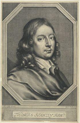 Thomas Stanley