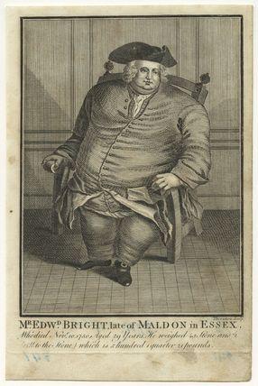 Edward Bright