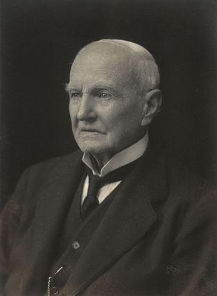 James Walter Hunt salary