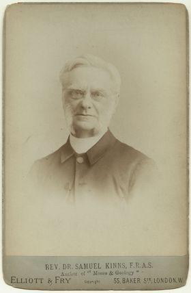 Samuel Kinns