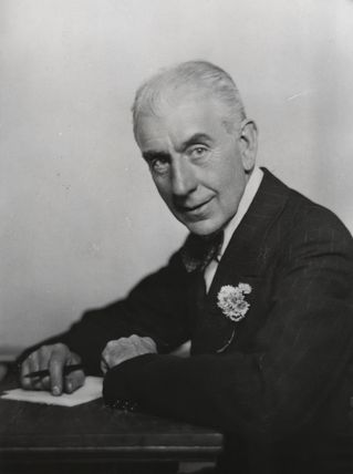 Henry Hamilton Fyfe