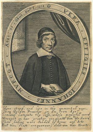 John Murcot