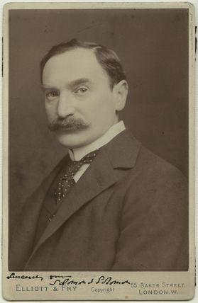 Solomon Joseph Solomon