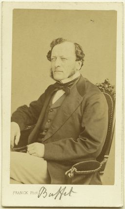 Louis Joseph Buffet