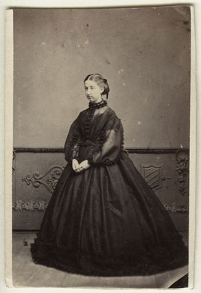 Hon. Frances Margaret Maria Talbot