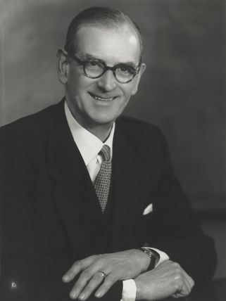 Sir Norman George Mollett Prichard