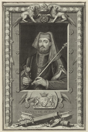 King Henry IV