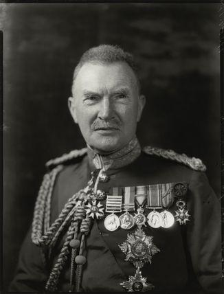 Sir Cecil Francis Romer