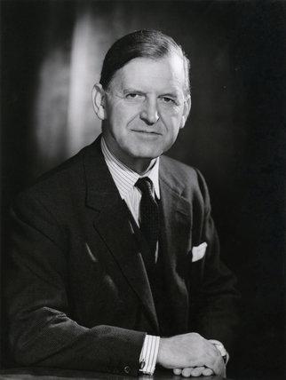 Sir Duncan Morris Oppenheim