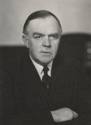 Gwilym Lloyd George, 1st Viscount Tenby
