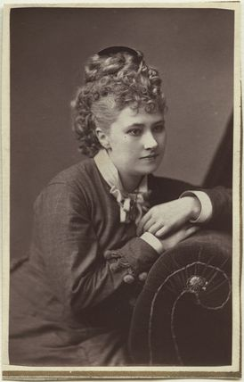 Pauline Markham