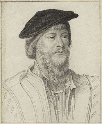 Thomas Vaux, 2nd Baron Vaux of Harrowden