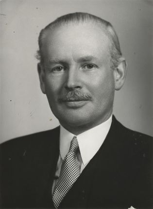 Gerald Edward Coke