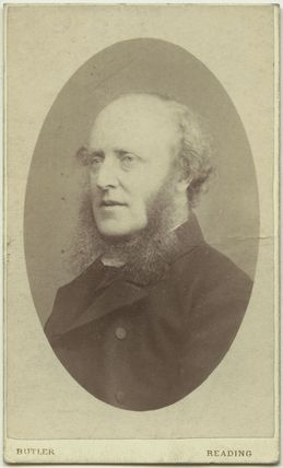 Arthur Perceval Purey-Cust
