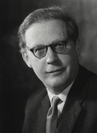 Hugh Redwald Trevor-Roper, Baron Dacre of Glanton