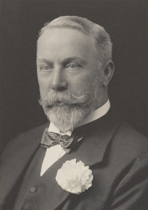 James William Lowther, 1st Viscount Ullswater