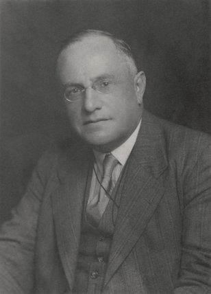 Sir Frank Noyce