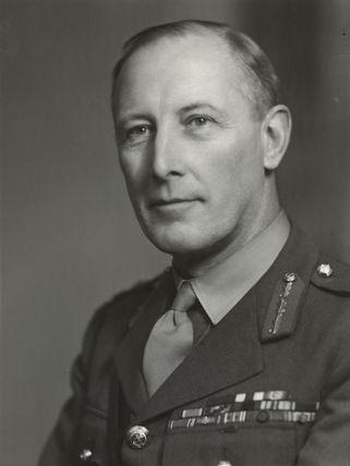 Sir Kenneth Arthur Noel Anderson