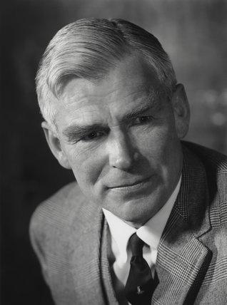 Sir Vivian Fuchs