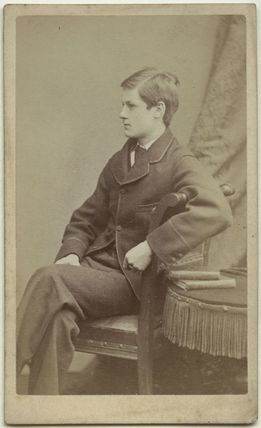 Richard John Strachey