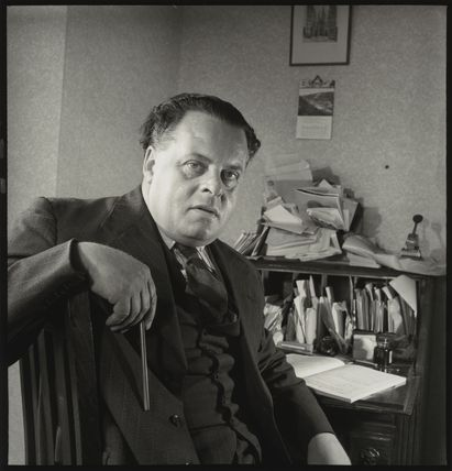 Percy G. Saunders