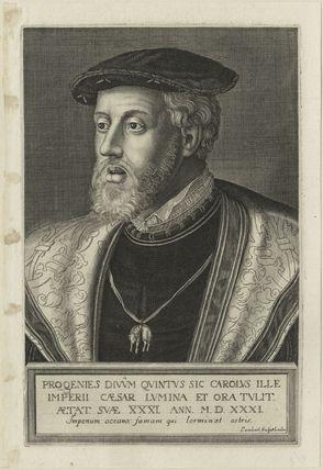 Charles v holy roman emperor essay