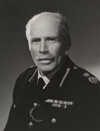 Sir (Herbert) Alker Tripp