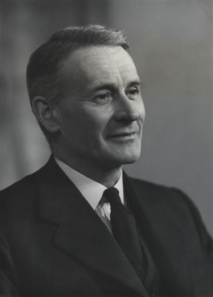 Sir John Cecil Masterman