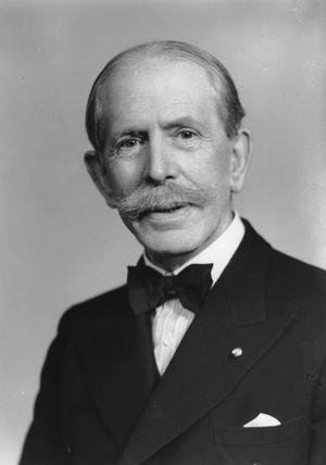 William Galloway Kyle