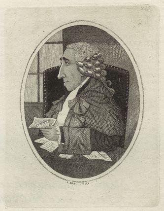 Allan Maconochie, Lord Meadowbank