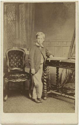François Louis Philippe Marie d'Orléans, Duke of Guise