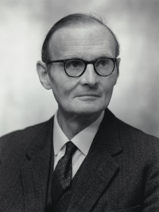 Sir Hugh Francis Ivo Elliott