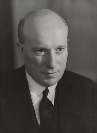 John Everard Stephenson