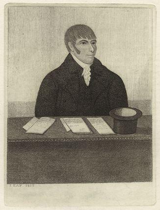 Andrew McKinley