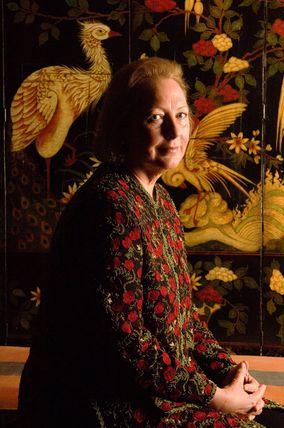 Sarah Mary Malet Ward (née Hayes), Viscountess Bangor