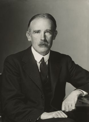 Sir Richard Winn Livingstone