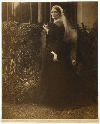 Julia Prinsep Stephen (née Jackson, formerly Mrs Duckworth)
