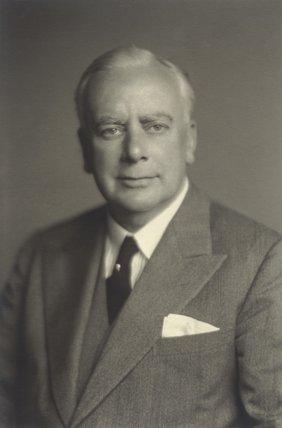 Sir Harold Bellman