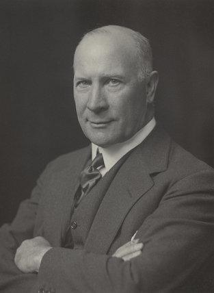 Sir (Edgar) Bertram Mackennal
