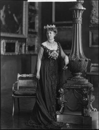 Kathleen Emily Bulkeley (née Williams), Duchess of Wellington