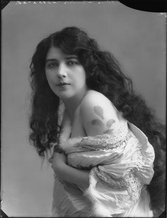 Ethel Warwick