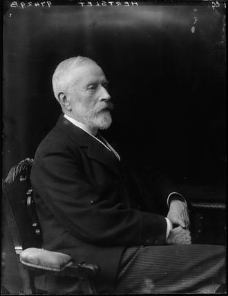 Sir Cecil Hertslet