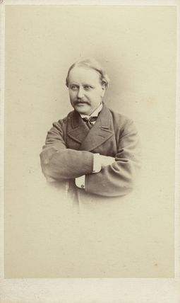George Seymour