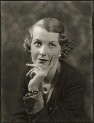 Hon. Marian Rutland (née Stanley)