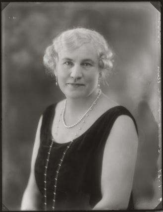 Lady Winefride Mary Elizabeth Elwes (née Feilding)