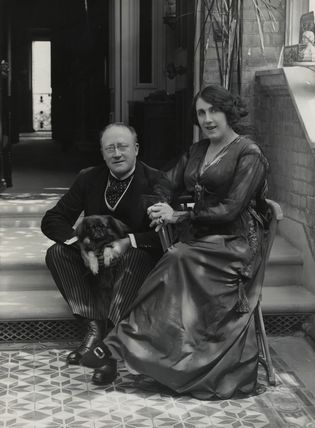 Fred Terry; Julia Emilie Neilson